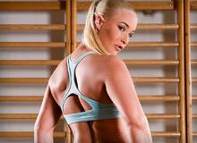 Adrianna Ruso Golden Gina Blonde Jeny Lea Lexus Misty 01 Pornolympics