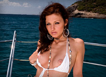 Aletta Ocean 02 Ibiza Sex Party 4