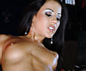 Anita Pearl And Cindy Hope Private