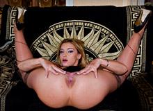 Blue Angel Kathy Cambel Zafira Billionaire 2