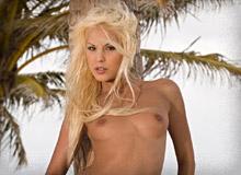 Boroka Crystal Nesty 01 Lesbian In The Tropics 2