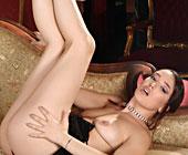 Cinthya Lavigne 2 Private