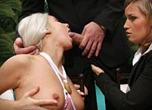 Kathy Cambel Nesty 02 Billionaire