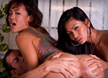 Priva Jandi Lin 01 Barcelona Sex Secrets