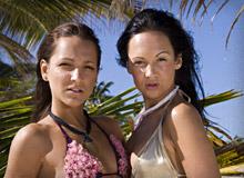 Regina Sabrina Sweet Lesbian In The Tropics 2