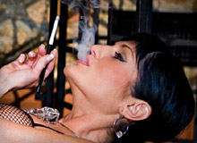Sarah Twain Smoking Sluts