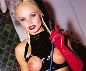 Silvia Saint 6 Private