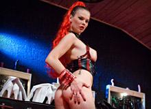 Tarra White Natali Di Angelo 01 Booty Sexy Bitches