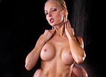 Vanessa has nice boobs