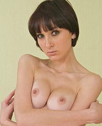 Teen showing her boobs