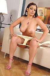 Celebrity star Aria Giovanni nude