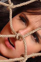 Melanie Memphis bound & abused