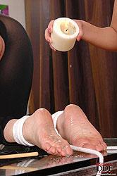 Hardcore foot fetish hot lesbo sex