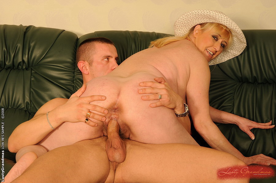 Good, Mature pussy and young cock opinion obvious