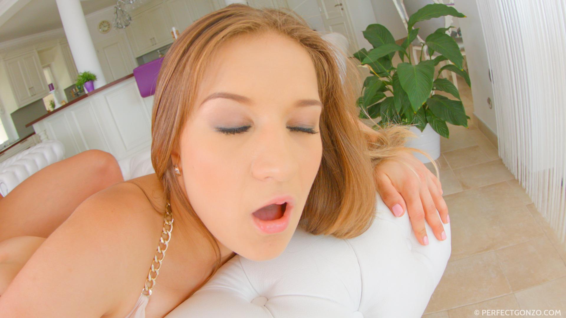 Ukrainian Teens Swallow 74