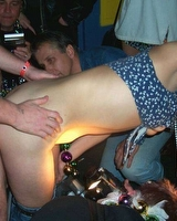 Dirty pics from our parties