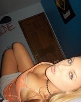 Sexy hotties posing