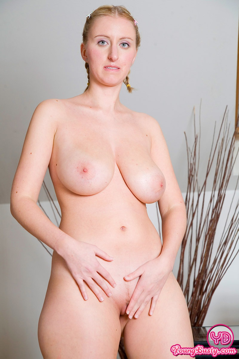 Fine nude boobs