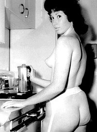 Real home made vintage naked babes love posing pictures