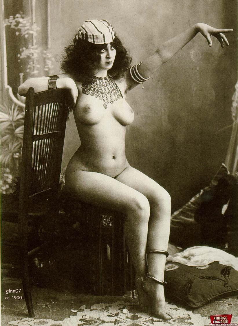 Vintage victorian erotic good result