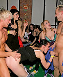 Very willing horny drunk girls fucked by nude guys hard