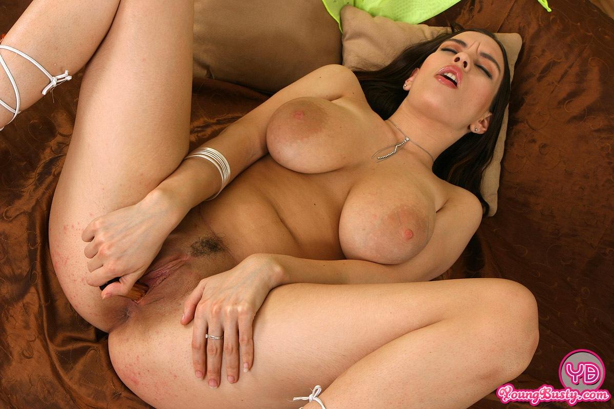 Free Big Hanging Tits Stroking Big Cock Porn Videos #2
