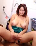 Amazingly pretty sweetheart fucks her boyfriend hardcore
