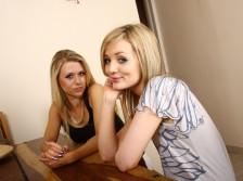 Faye & Michelle Moist