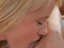 Abigail & Mia - Young Horny Lesbians