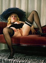 Classics stockings