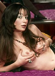 Seventies prostitute