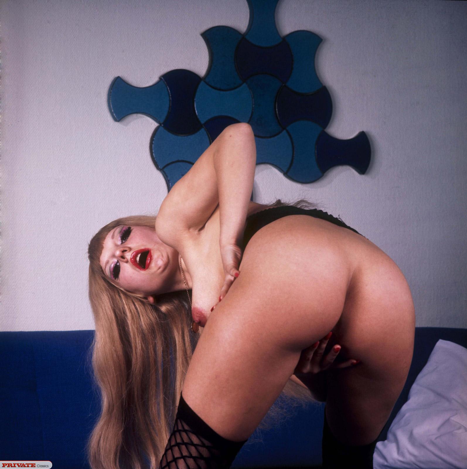 Совращение ретро порно 17 фотография