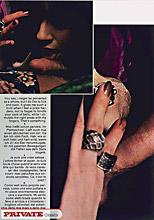 Rare Private Magazine 13