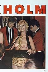 Sixties lesbians