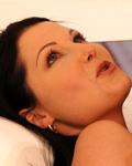 Belicia & Suzy Carina: soft and romantic lesbians....