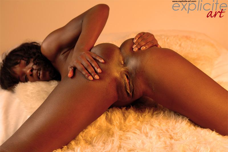 Explicite Art Ebony 76