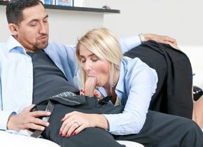 :: Teamskeet.com presents Kimmy Fabel in Thick Creamy Pie ::