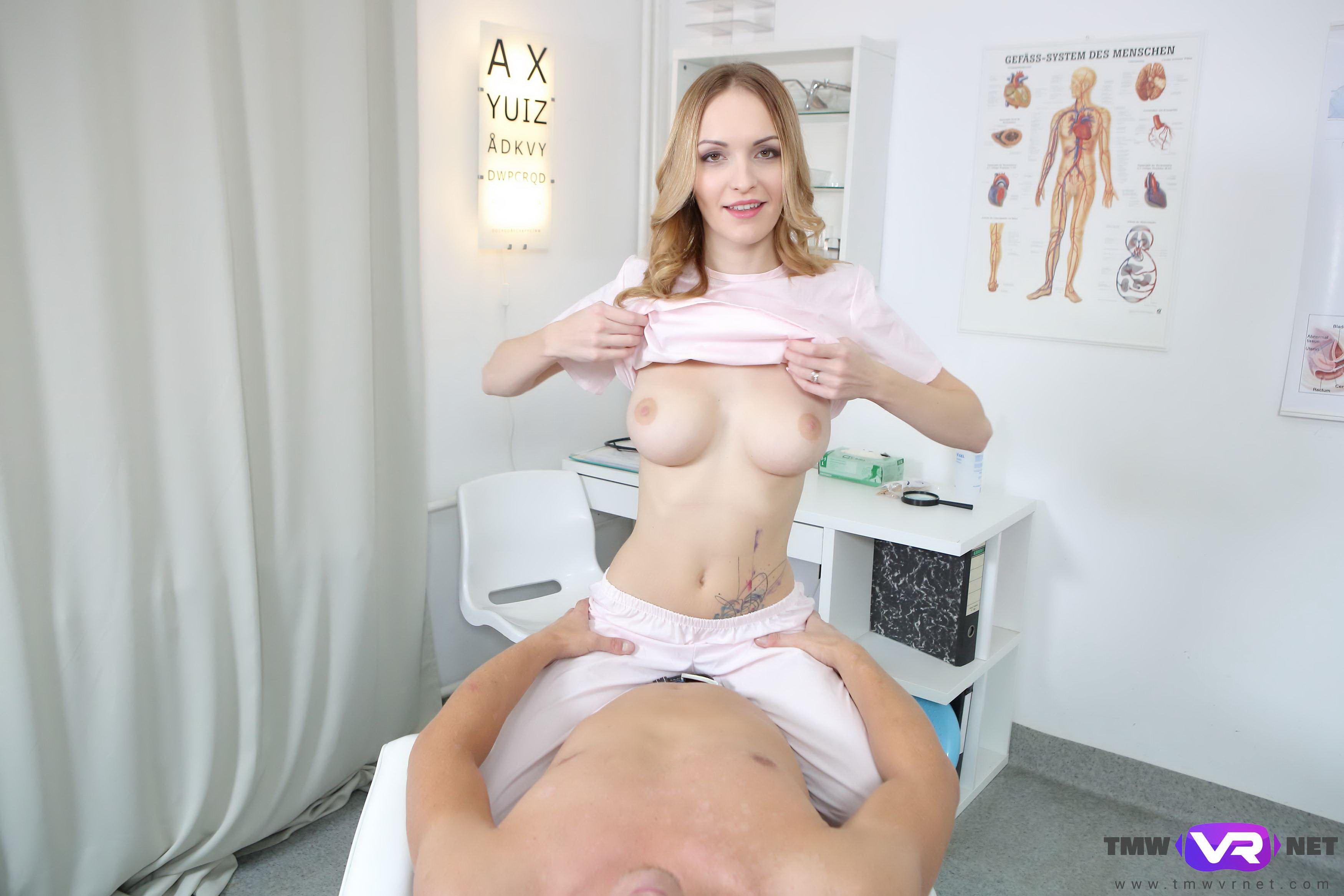 clinical masturbation trials