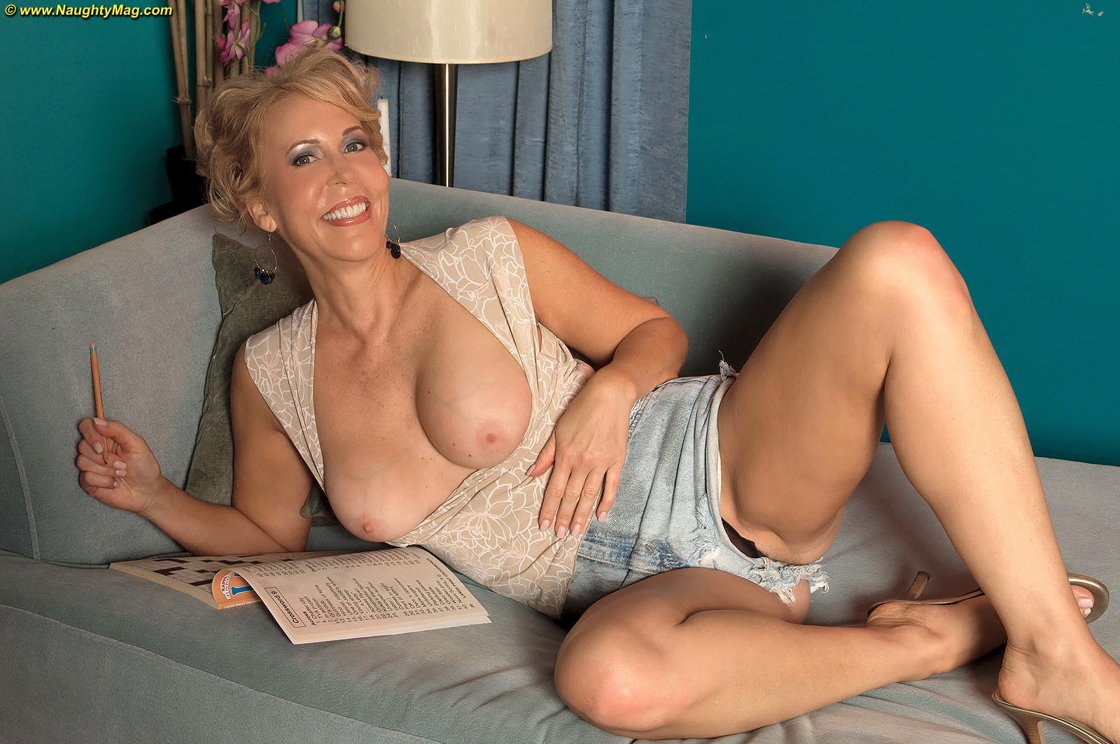 Think, naughty america mature blonde sex share
