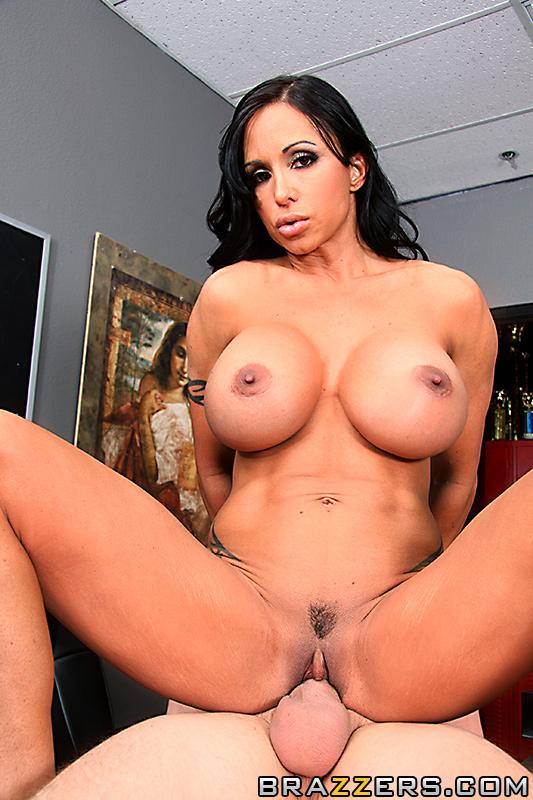Brazzers big boobs com