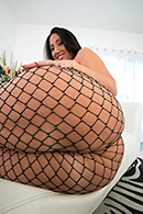 Real Thick and Juicy starring Vanessa Blake from Big Wet Butts - BRAZZERS