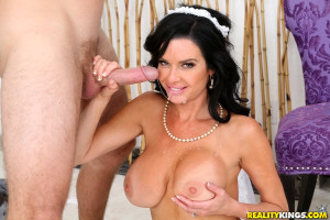 MilfHunter ™ presents Veronica Avluv in Bride To Be