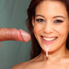Ryder Skye - Slut with nice titties get nasty with her instructor.