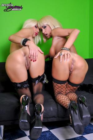 Slow Sex With Puma – JessicaJaymesXXX.com – Free Gallery