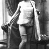 Several vintage ladies showing their fine natural bodies