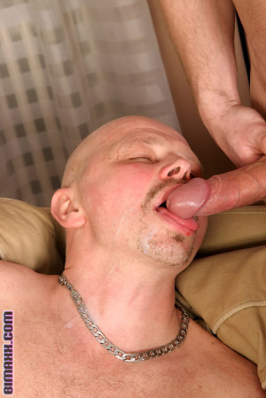 Two hot willing dudes fucked hard by a stiff cock and girl
