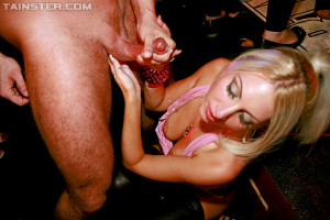 Pretty drunk and willing girls nailed by horny guys hard