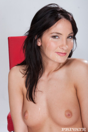 PRIVATE- Bailey Is Discovered at a Casting Audition and Has Hardcore Sex