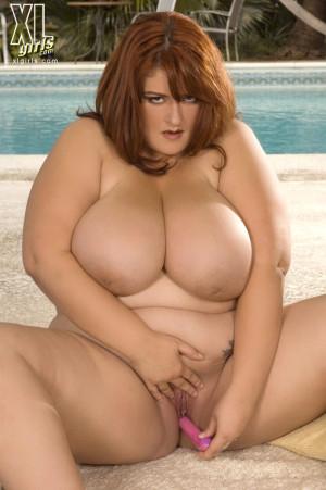 XL Girls – Beauty and Boobs – Jade Parker (74 Photos)