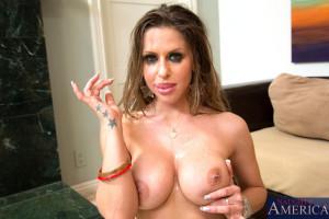 Rachel Roxxx & Danny Wylde in My Dad´s Hot Girlfriend – Naughty America
